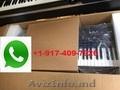 Новая клавиатура Korg и Yamaha